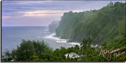 Laupehoehoe overlook | by MikeJonesPhoto