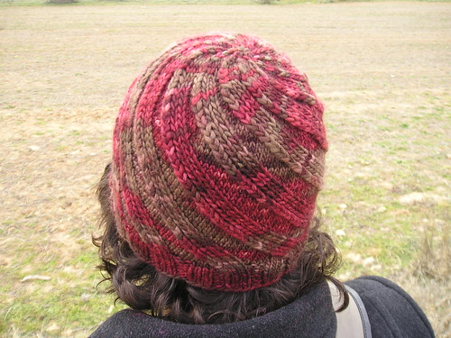 Gorros tejidos de lana a crochet imagui for Imagenes de gorros de lana