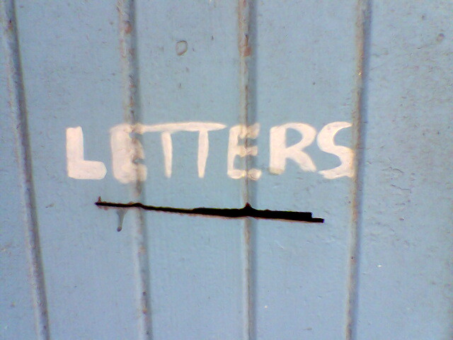 Ad Hoc Letter Employment