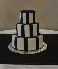 Wedding Cakes Stafford