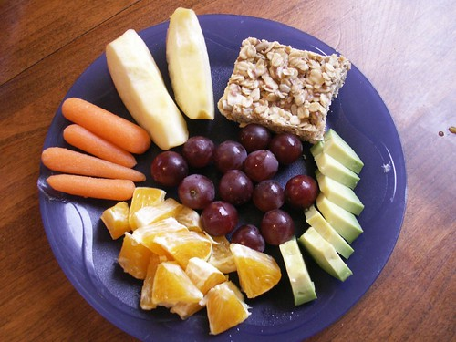 Healthy lunch for toddlers | by Chris and Jenni