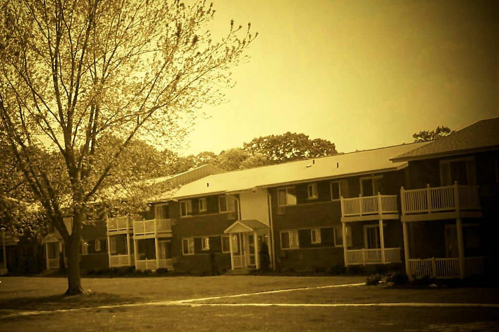 The Grove Apartments Edgewood Md
