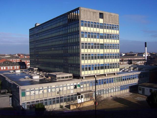 homerton college of technology