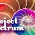 Project Spectrum Button
