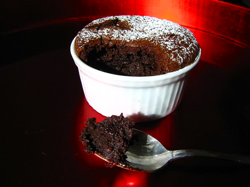 Warm Brownie Cups | by lindrusso