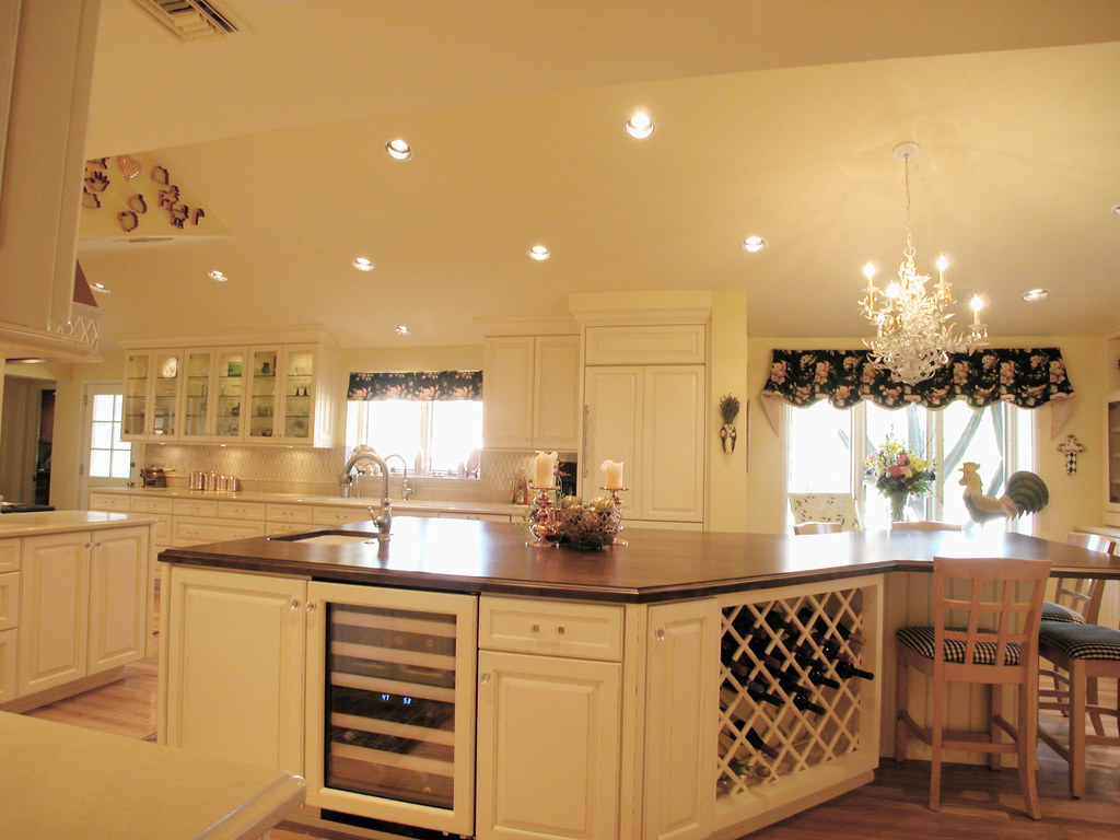 Decor Ideas For Kitchen