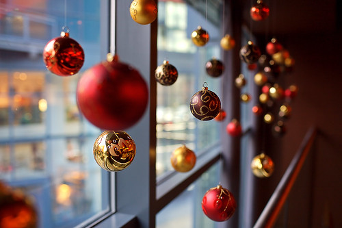 Christmas Balls | by mahonyweb