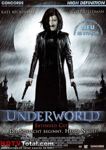 DR_Underworld | by mysticgringo