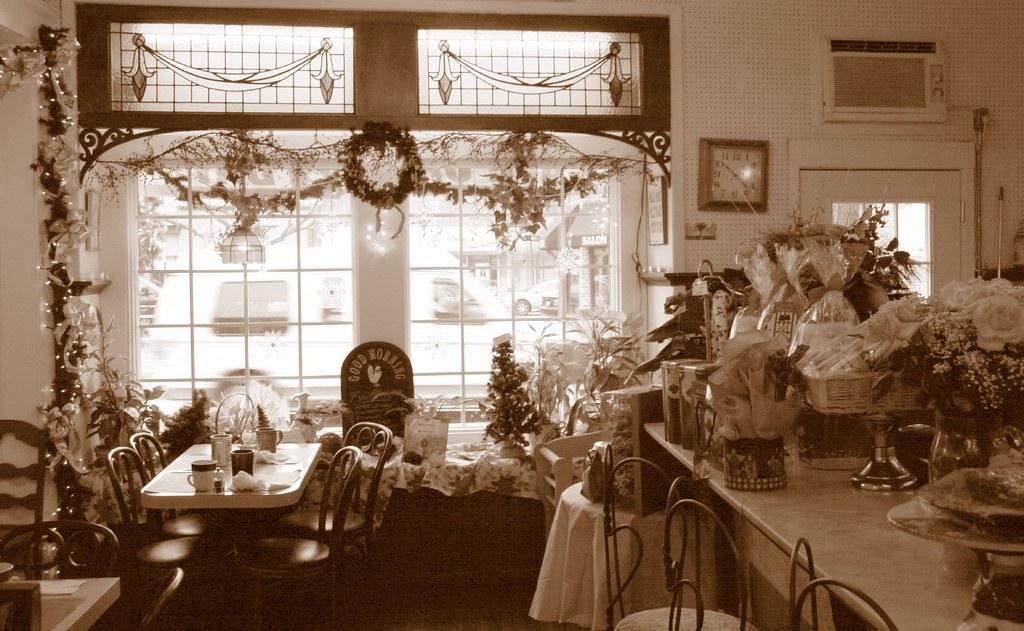 Rebecca S Cafe Statesboro Soup Kitchens