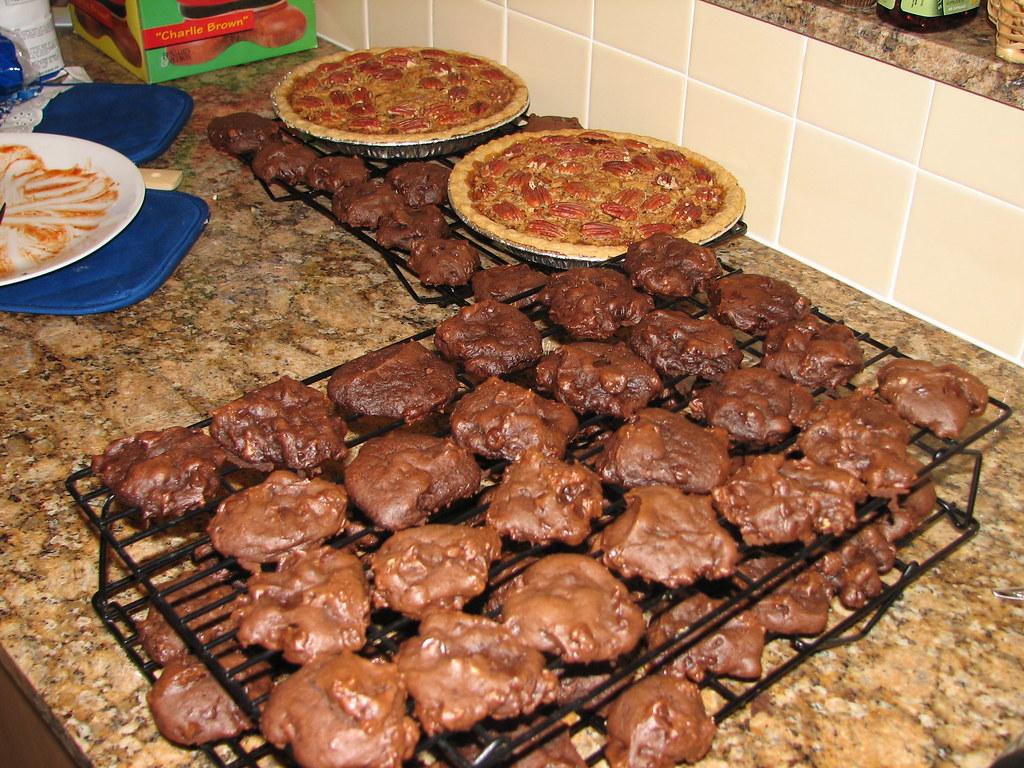 Double Fudge Chocolate Cake Barefoot Contessa
