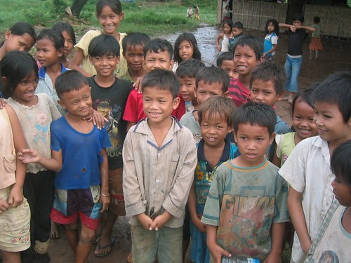 Five Minutes, Ten Bucks, Help us Leverage Yahoo Matching Grant To Send Poor Cambodian Youngsters To School | by cambodia4kidsorg