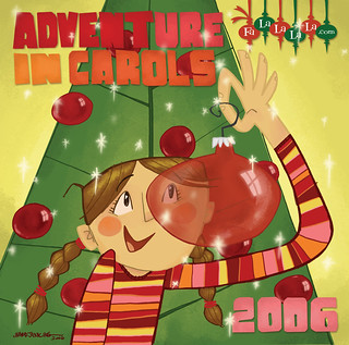 ADVENTure In Carols 2006 | by wardomatic