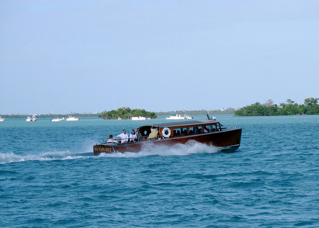 Palm Island Ferry Rates