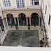 Palazzo Courtyard