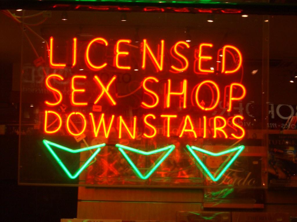 BC Sex Shop - Sex Toys BC - BC Sex