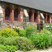 Trinity Church garden