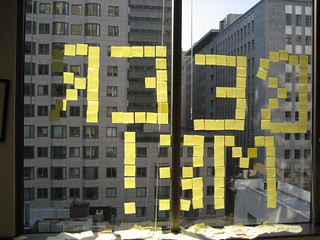 Post-it Communication | by mebooyou