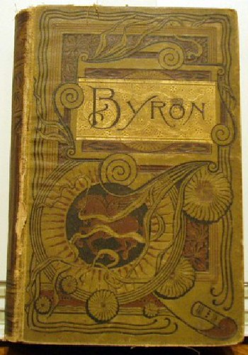 a literary analysis of the word darkness in the literature by lord byron Interesting literature a library of literary interestingness  we offer ten of the best poems about darkness of various kinds  lord byron, 'darkness.