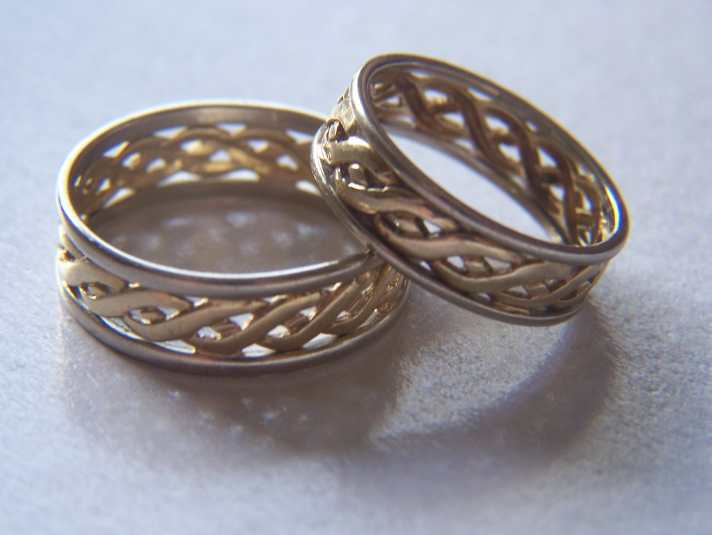 Silver Ring Mens India