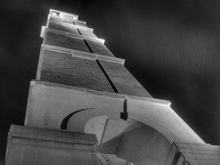 Purdue University Clock Tower 3/4 | by SCholewiak