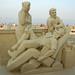 Sand Sculpture -A Visit to The Denist