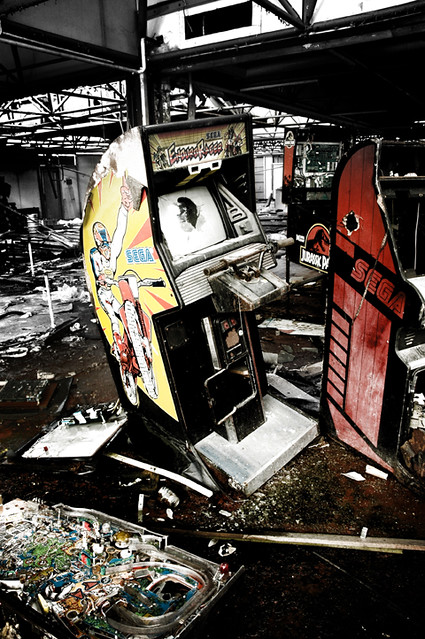 spielhalle automaten