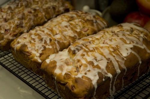 how to get bread rebate