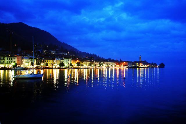 Hotel Lago Di Garda  Stelle