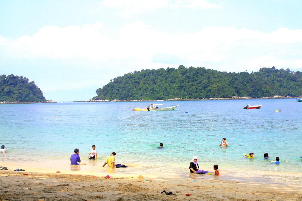 Pangkor Island - Malaysian Islands