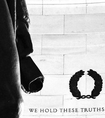 we hold these truths | by rachaelvoorhees