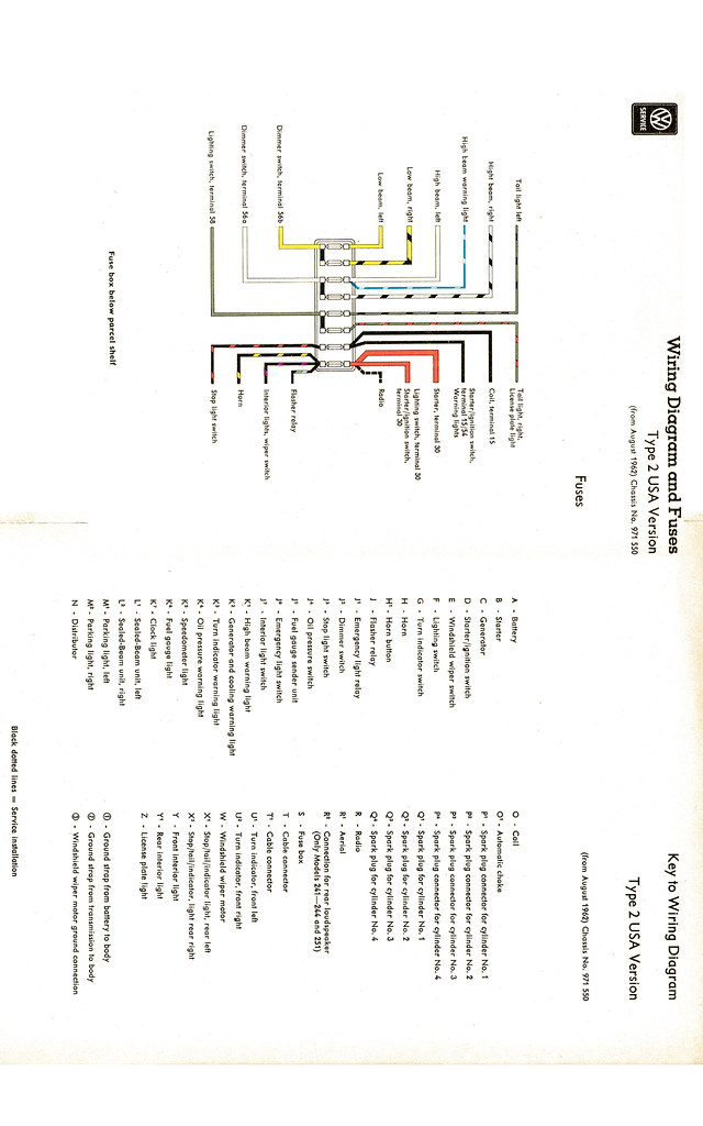 1965 vw wiring diagram for s zeke sikelianos flickr