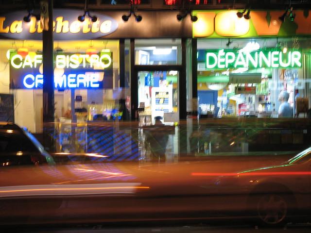 Depanneur Machine A Cafe Expresso Sur Argenteuil