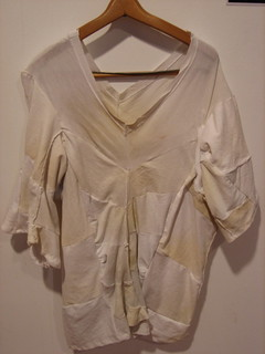 sweat stain shirt | by TikTik