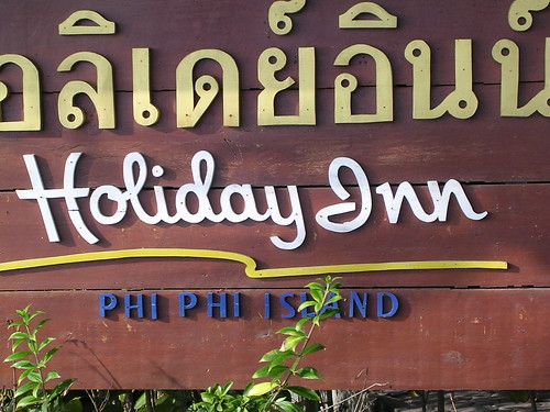 Holiday Inn Phi Phi Island