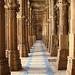 Corridor of Prayer