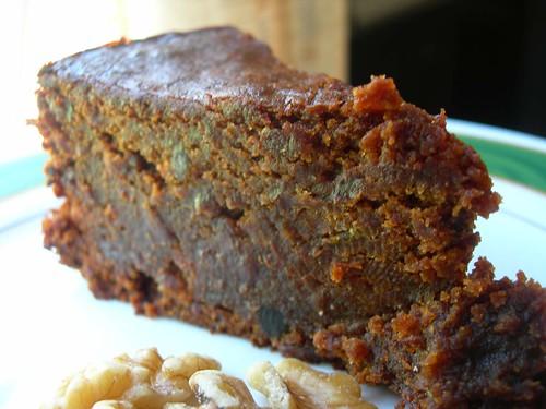 Bajan Fruit Cake Recipes