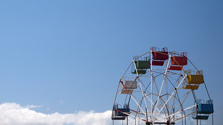Ferris Wheel | by Guillermo Esteves