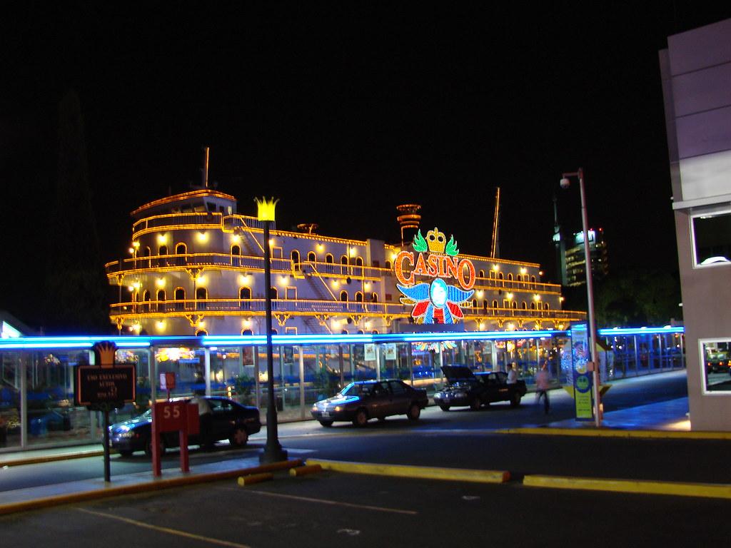 Mobile casino 3