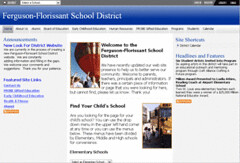 Ferguson-Florissant School District (NEW) | by ArcoJedi