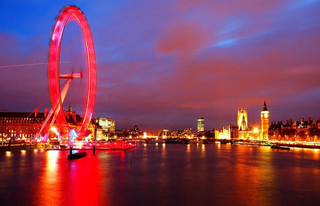 london landscape [London]   Vins   Flickr
