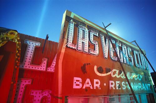 Las Vegas Club | by Lost America