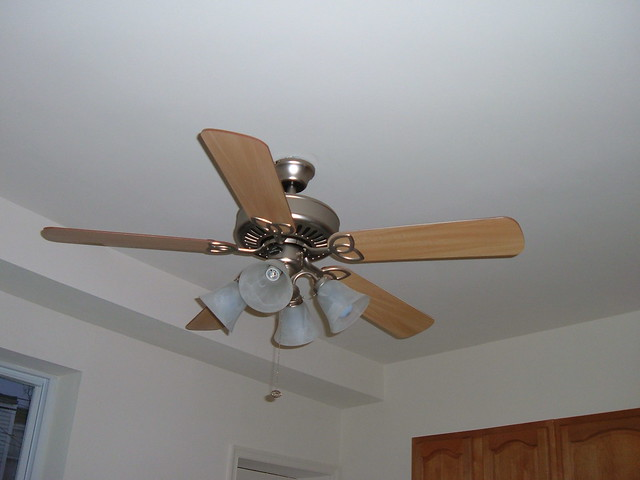 kitchen ceiling fan flickr photo sharing
