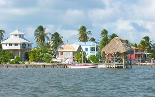 Caye Caulker | by Victoria Reay