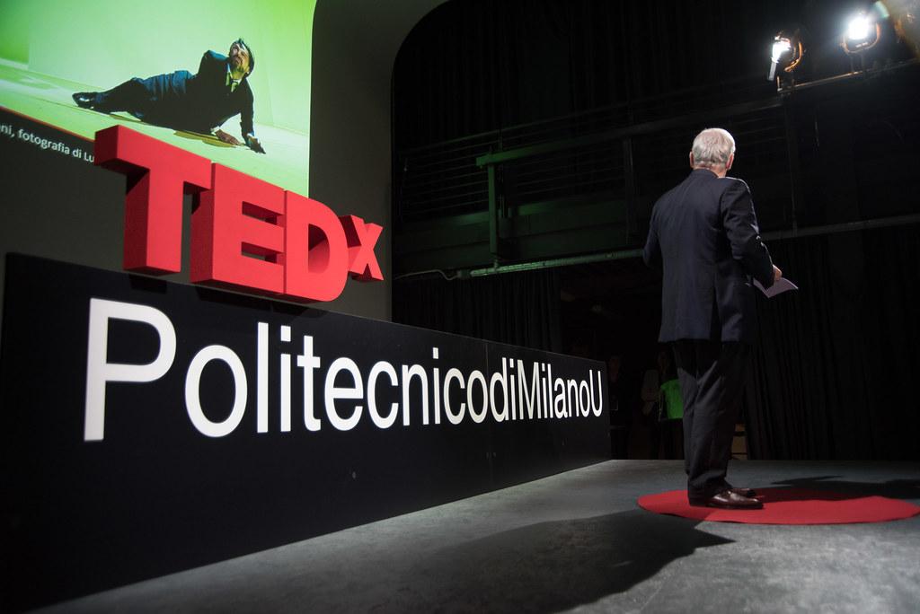TEDxPolitecnicodiMilanoU