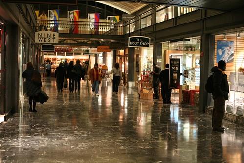Union Station Dc Food Court Renovation