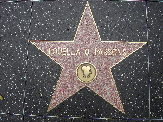 Gossip columnist - Wikipedia