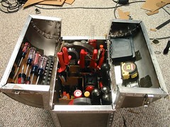 Toolbox Full | by Austin & Zak