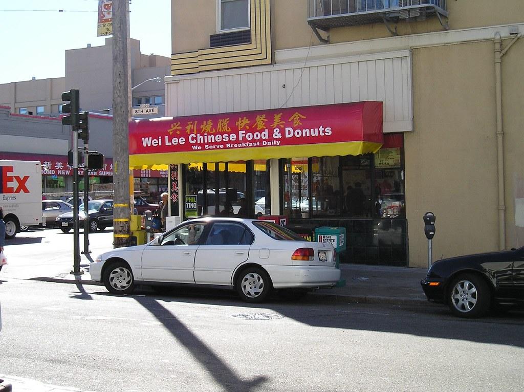 Wei Lee San Francisco CA San