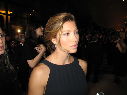 Jessica Biel | by Maggiejumps