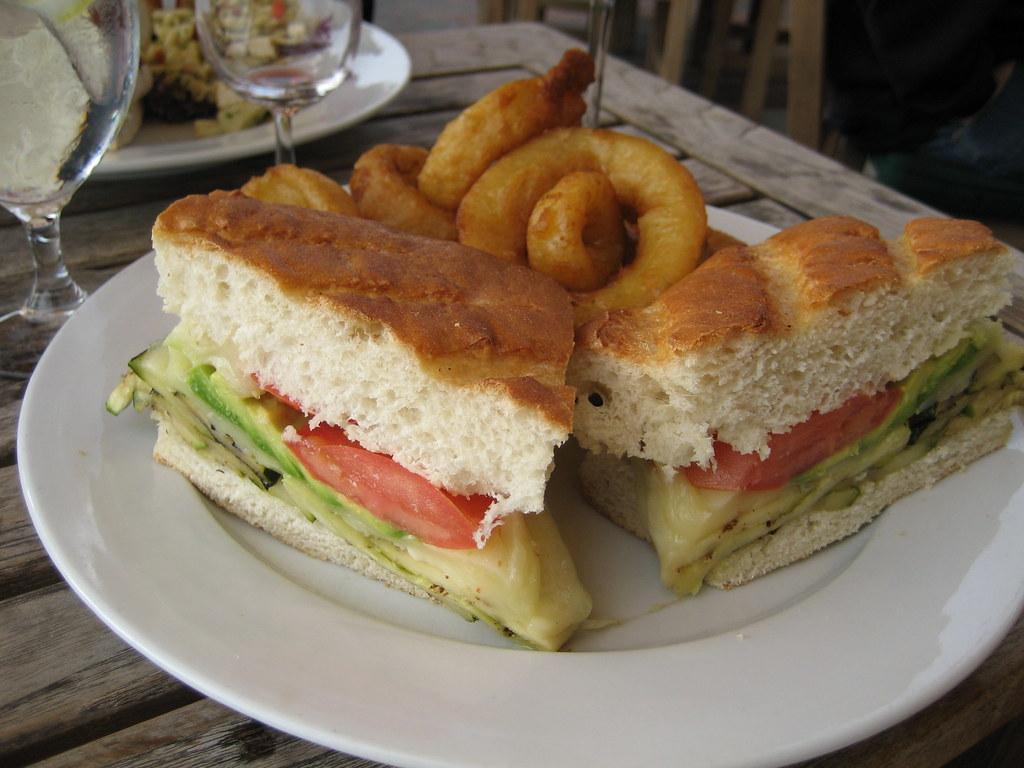 Cafe Long Beach Ny